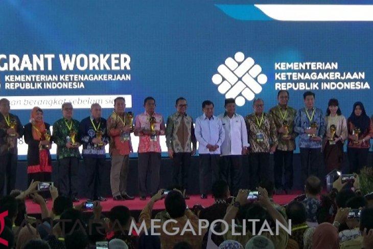 Wapres: Moratorium untuk melindungi pekerja migran