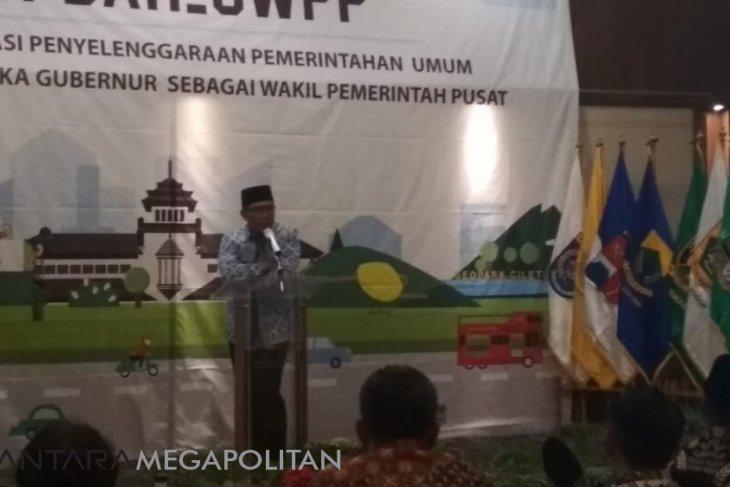 Gubernur Jabar: Ada 12 modus KKN