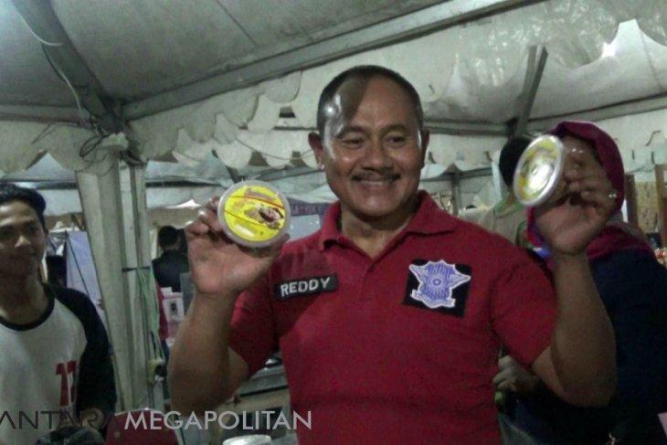 Sukabumi gelar pesta kuliner dan produk UKM