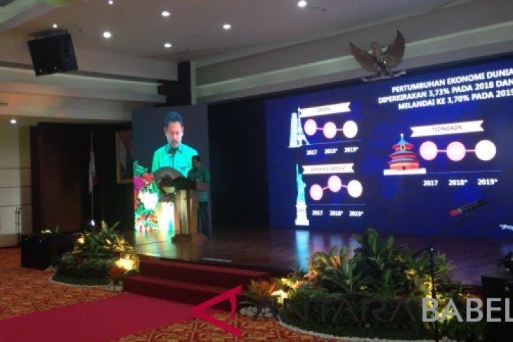 BI: Ekonomi Bangka Belitung tertinggi di sumatera