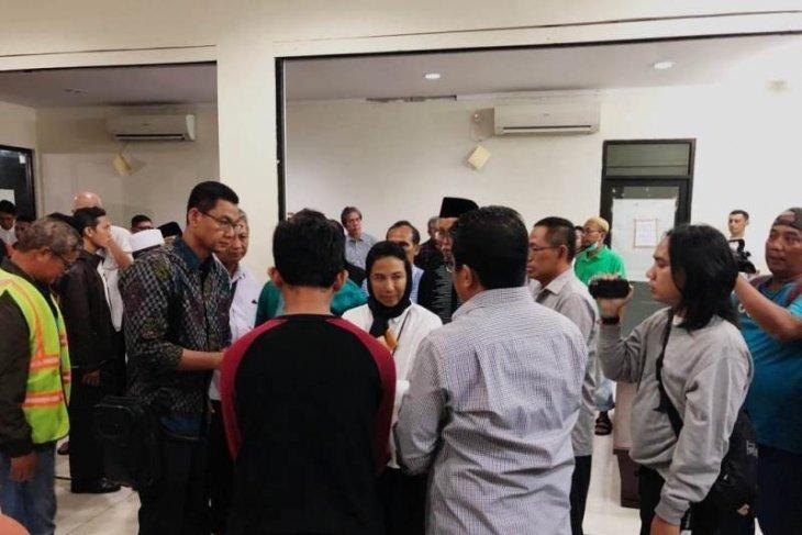 Kementerian BUMN gerak cepat salurkan bantuan bagi korban tsunami Selat Sunda