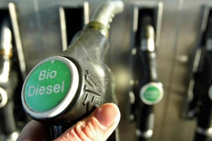 Biodiesel prices down, says ESDM Minister