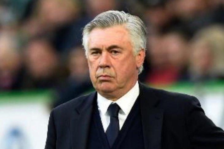 Carlo Ancelotti undang Ibra datang ke Everton