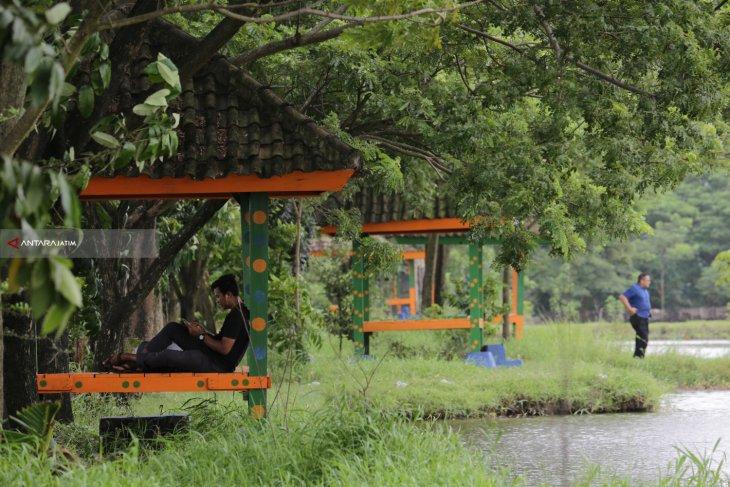 Surabaya Perbanyak Hutan Kota untuk  Jaga Keseimbangan Lingkungan