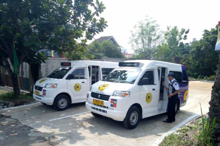 Pemkot Bogor siapkan sistem transportasi terpadu bus-angkot dengan trem