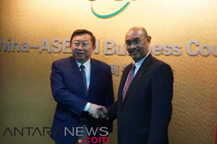 CABC proposes business class to explore Chinese market