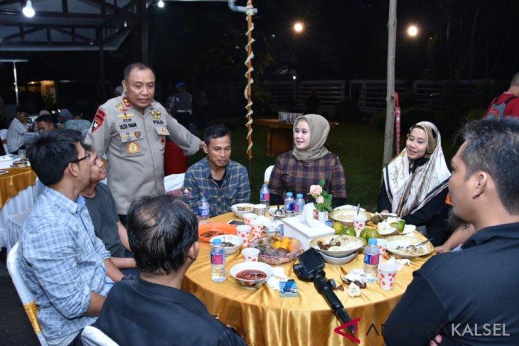 YBM-PLN Salurkan bantuan tsunami ke daerah terisolir