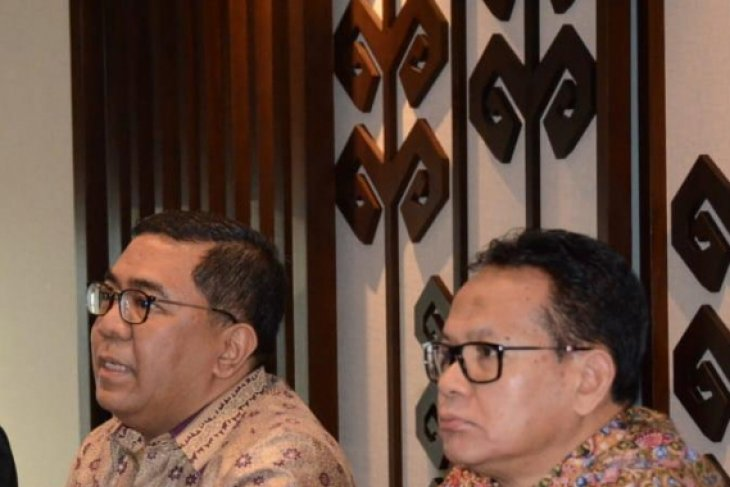 Indonesia`s economic fundamentals still in good condition: Chamber