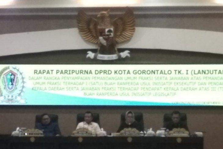 Perda Kota Gorontalo Layak Anak Akan Segera Disahkan
