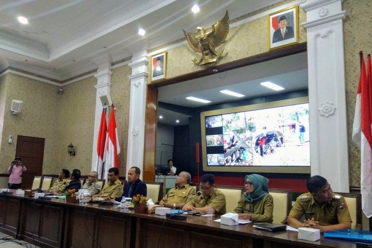 Jadwal Kerja Pemkot Bogor Jawa Barat Minggu 7 April 2019