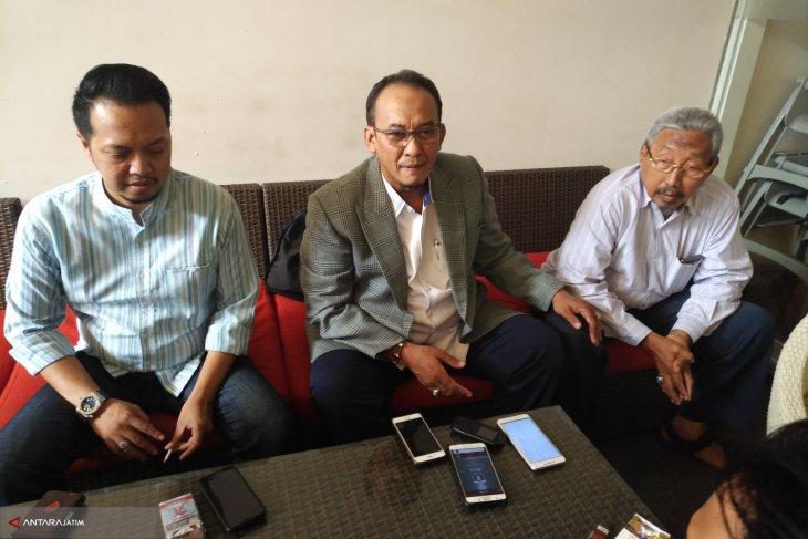 PII : Tanah Ambles Surabaya Berbeda Dengan Fenomena