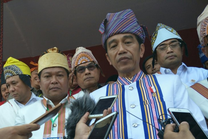 Construction of Tana Toraja airport completed in 2019