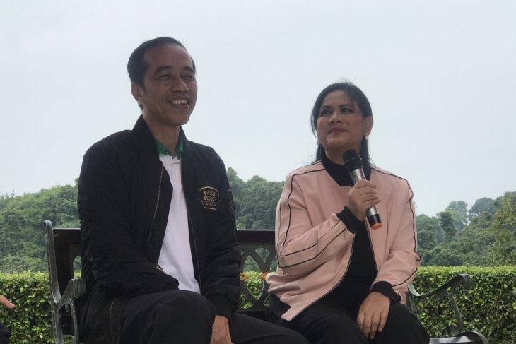 Mothers have tough but noble tasks: Jokowi