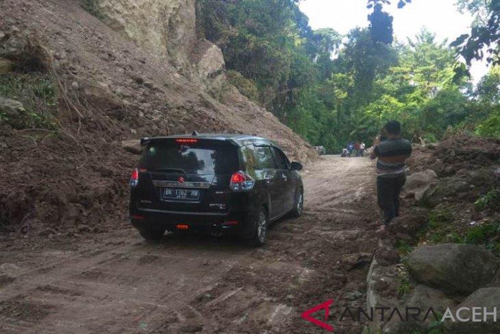 Lintas tugu kilometer nol Sabang kembali normal