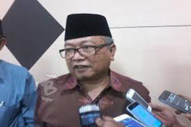 MUI Banten Minta Masyarakat Berpolitik Secara Bermartabat