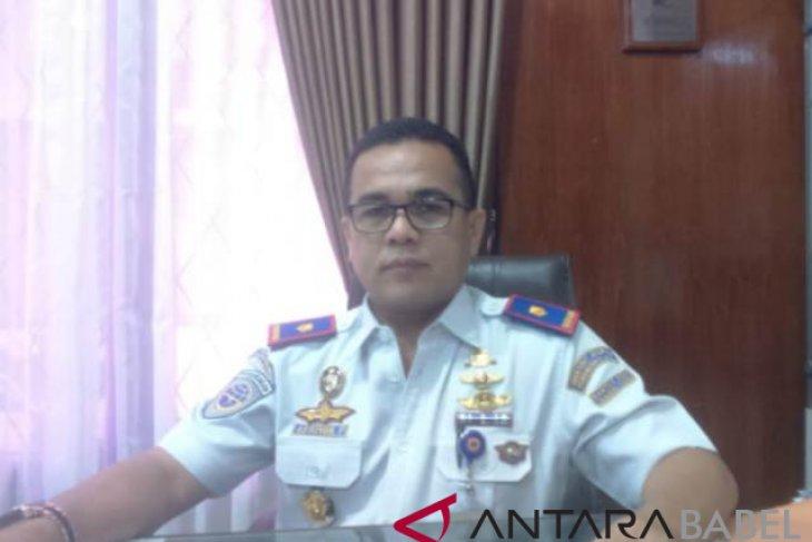 KSOP Tanjung Pandan tunda keberangkatan kapal karena cuaca buruk