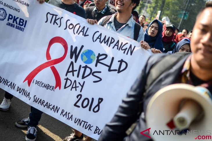 Indonesia`s HIV/AIDS patients unlikely to get required medicines