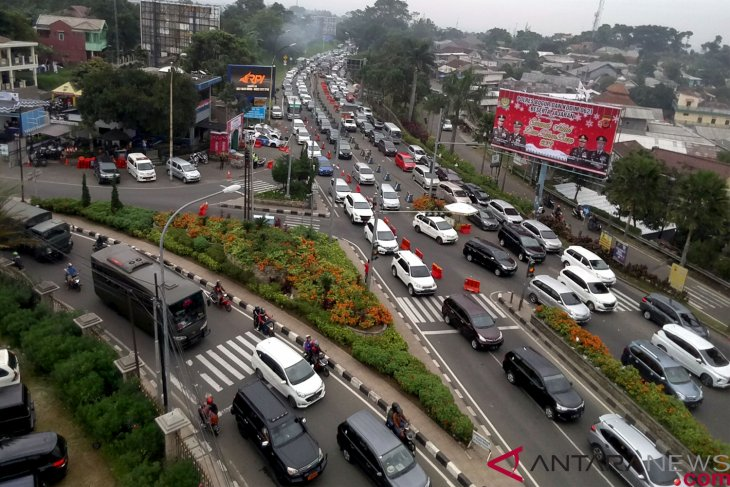 Transportation ministry sets non-tax state revenue target at Rp8.6 trillion