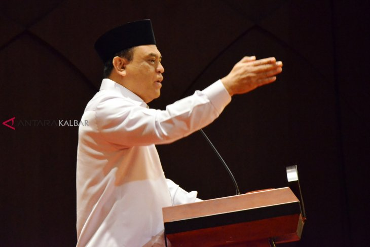 Masjid Bukan Tempat Doktrin Radikalisme