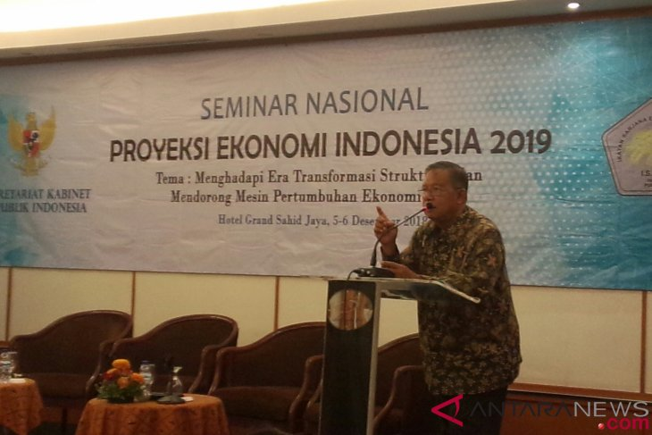 Government consistent in supply-side economic policy: Nasution