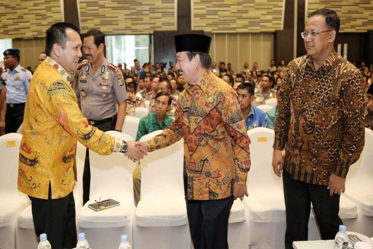 Gubernur Lampung Minta Keamanan Pemilih Pada Pemilu 2019 Diprioritaskan