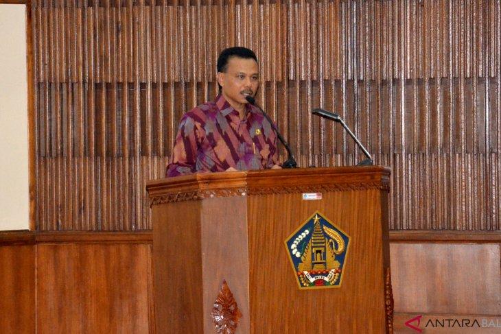 Pemprov Bali ajak tingkatkan literasi keuangan