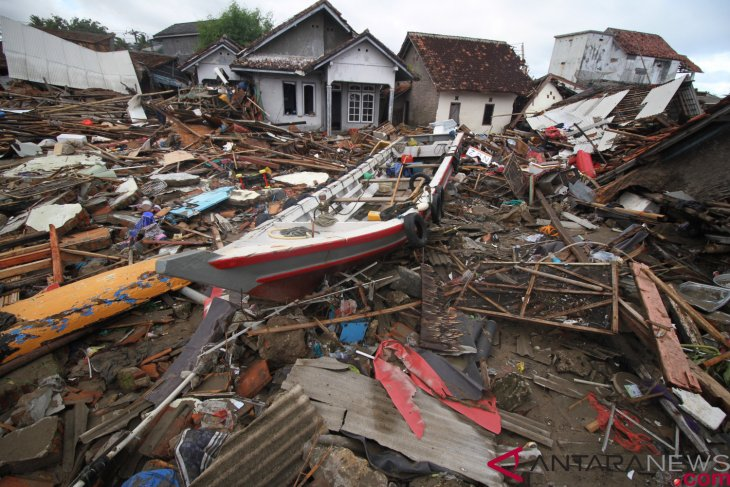 News focus - World leaders condole with Indonesian tsunami victims' families  by A Abdussalam