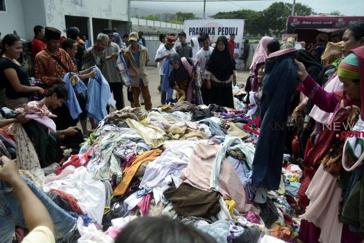 EU donates 80 thousands euro to Sunda Strait tsunami victims