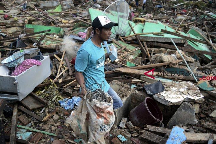 bmkg outlines chronology of sunda strait tsunami
