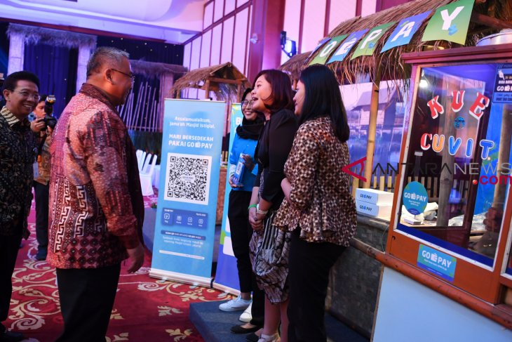 Tourism Ministry encourages travel industry to use digital platform