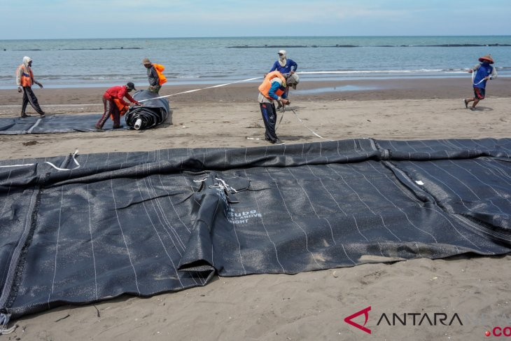 Peneliti ingatkan  tenggelamnya Pulau Bengkalis akibat abrasi