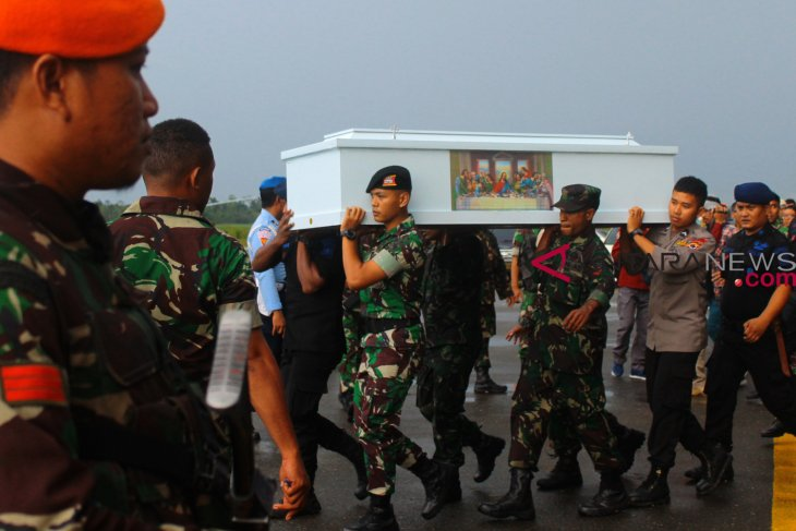 Police yet to find link between armed group and OPM in Papua