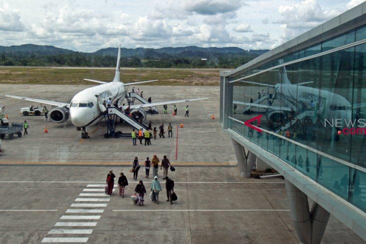 Airport operator Angkasa Pura II serves 115 million passengers last year