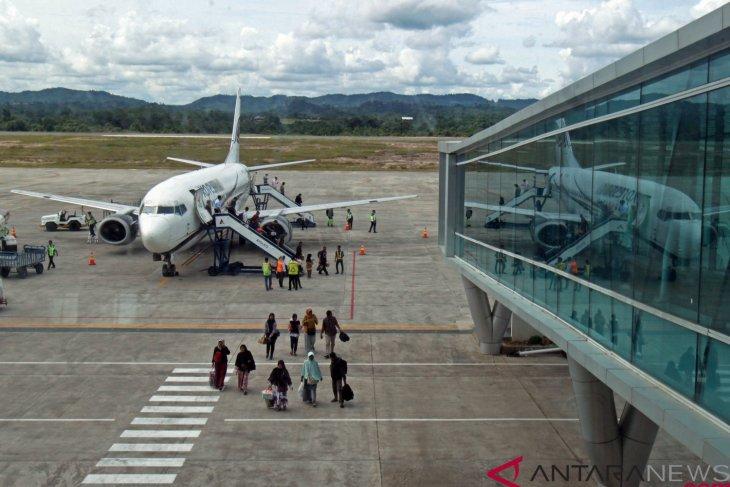 Angkasa Pura i served 4.6 passengers during Christmas and New Year holidays