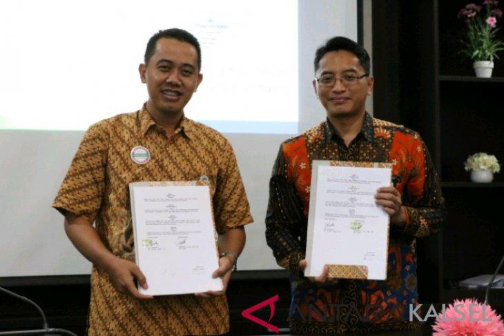 BPJS Kesehatan dan KPPN Barabai sepakat teruskan fungsi layanan terpadu