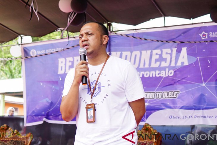 Dinkes target 50 persen desa di Gorontalo capai STBM