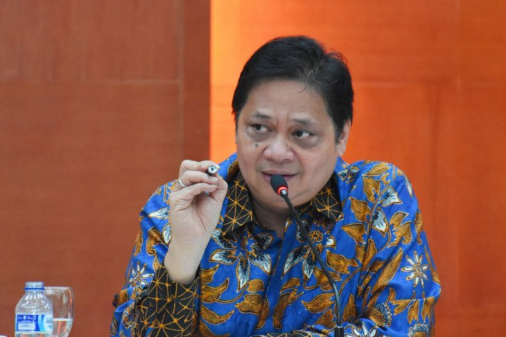 Indonesia's manufacturing industry records 4.87 percent growth