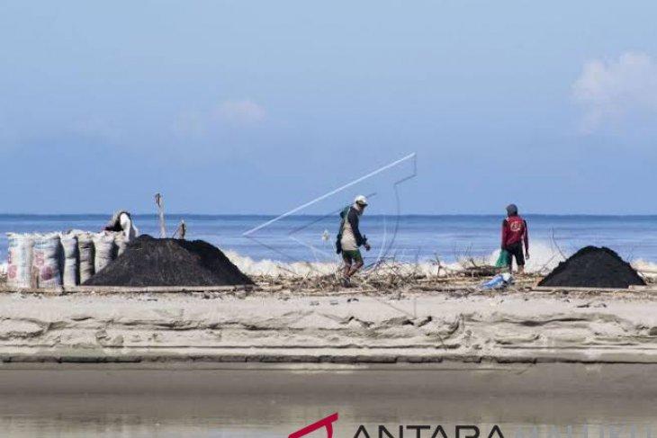 216 desa di Malut tercemar limbah pertambangan