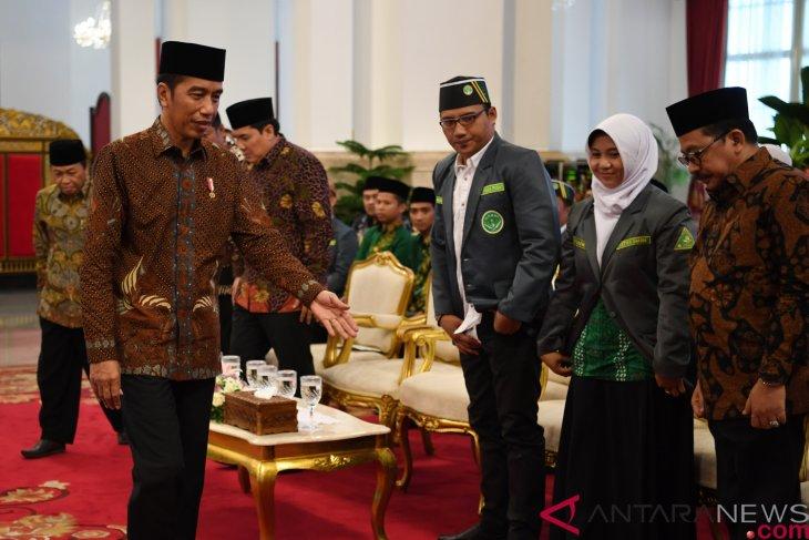 Ketua Umum IPPNU jadi delegasi pemuda Indonesia di PBB