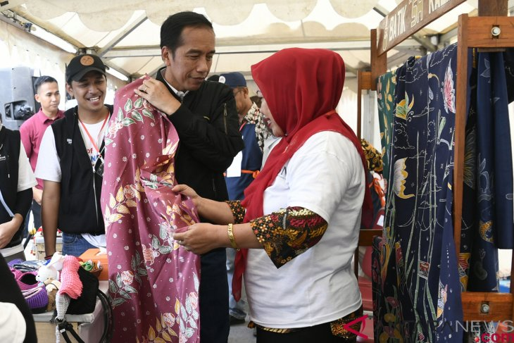 East Java  expects 27 thousand MSMES to enter digital market