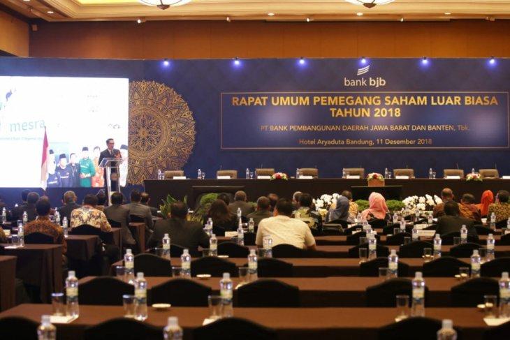 RUPS Bank Jabar-Banten