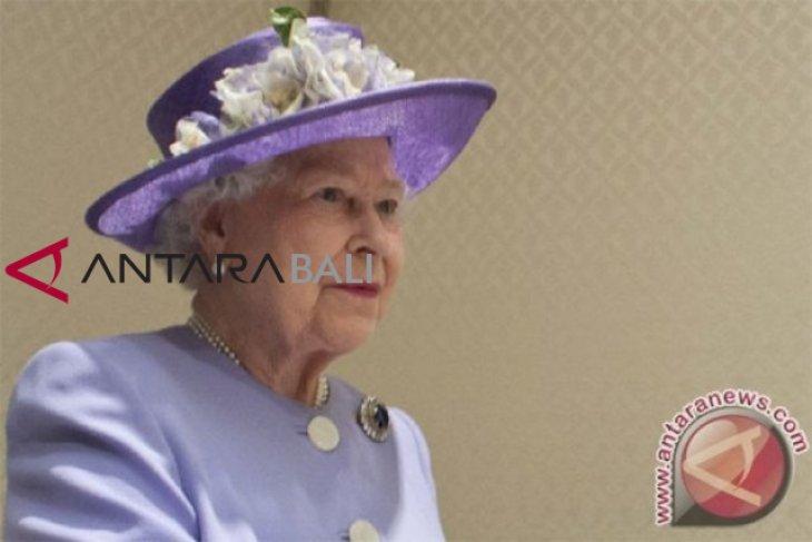 Ratu Elizabeth II bela sungkawa atas tsunami Selat Sunda