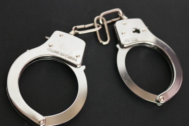 Caleg peraih suara tertinggi Dapil VIII Gresik ditahan