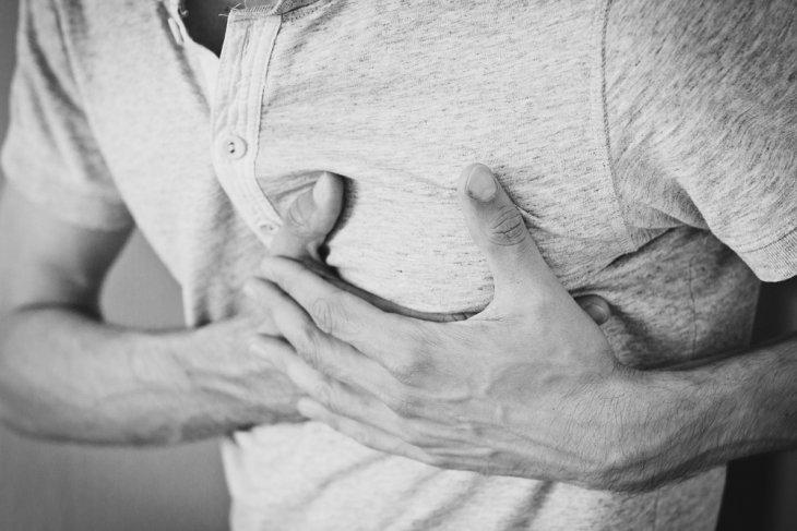 Usia 30-an kini rentan terkena jantung