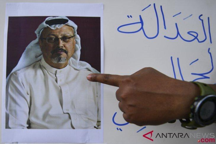 Berita dunia - Turki dakwa mantan pejabat Saudi dalam pembunuhan Khashoggi