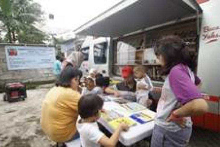 Perkuat Toleransi, Mobil KaCa UMM Sambangi Yayasan Bunda Teresia Kota Batu