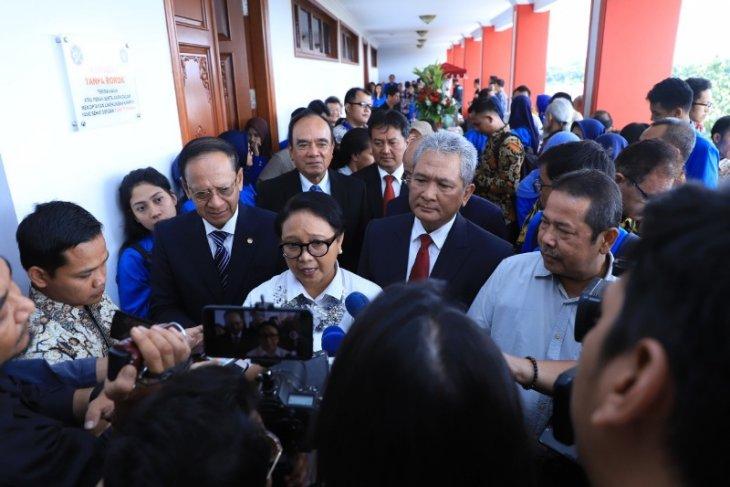 Indonesia kecam aksi penembakan di Masjid Selandia Baru