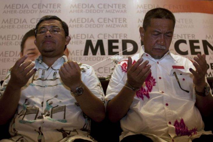 KPK panggil mantan Gubernur Jawa Barat Aher terkait  kasus Meikarta