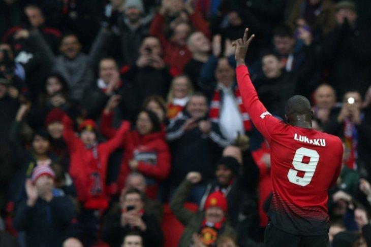 Kalahkan Reading, Manchester United lolos putaran keempat Piala FA