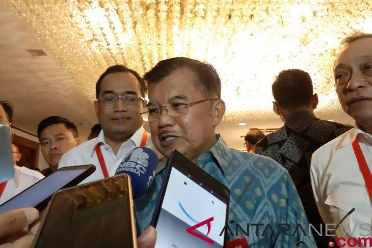 Airfares increase due to Rupiah depreciation: Kalla